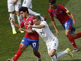 [世界杯]D组:哥斯达黎加0-0英格兰 比赛集锦
