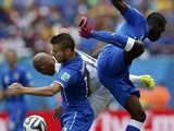[世界杯]D组:意大利VS乌拉圭 下半场