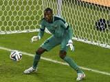 [世界杯]战平法国 厄瓜多尔门将当选全场最佳