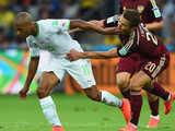 [世界杯]H组:阿尔及利亚VS俄罗斯 下半场
