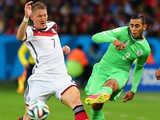 [世界杯] 1/8决赛:德国VS阿尔及利亚 下半场
