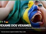 [世界杯]媒体评论巴西队:耻辱中的耻辱 荣誉丧尽