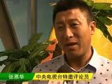 [世界杯]张恩华:巴西队不是一支整体战斗的球队
