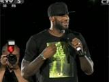 <a href=http://sports.cntv.cn/2014/08/12/VIDE1407846600892195.shtml target=_blank>[NBA最前线]詹皇回归故里 重回骑士为冠军而来</a>