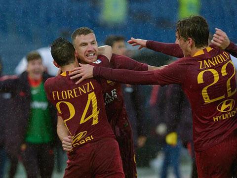 [意甲]第32轮:罗马1-0乌迪内斯 比赛集锦