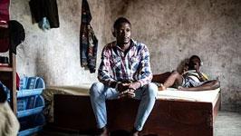 世卫组织:刚果(金)埃博拉疫情有所减轻 仍需努力