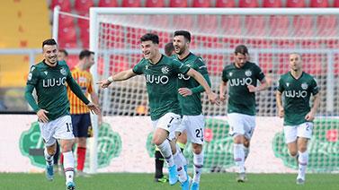 [意甲]第17輪:萊切2-3博洛尼亞 比賽集錦