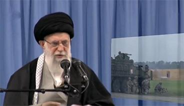 《今日关注》 20200108 伊朗复仇了!美若还手中东必战?