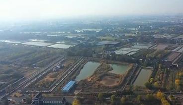 《远方的家》 20200115 长江行(89) 长江边的守望