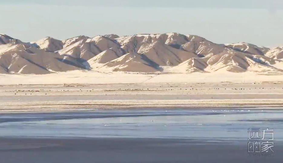 《远方的家》 20200225 大好河山 高原上的明珠
