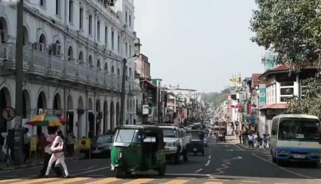 """《远方的家》 20200303 系列节目——亲历""""一带一路"""" 行走多彩南亚"""
