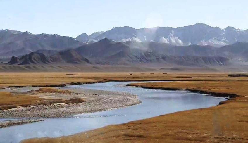 """《远方的家》 20200304 系列节目——亲历""""一带一路"""" 走进哈萨克斯坦"""