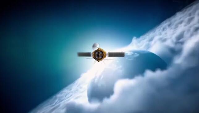 震撼7分鐘!星辰大海征途在前,致敬中國航天! 00:06:41