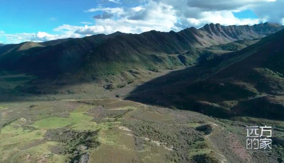 《远方的家》 20200423 大好河山 横断山——地理褶皱深处的景观大道