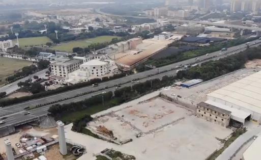 福廈高鐵海滄境內土地和房屋征收全部完成 00:00:19
