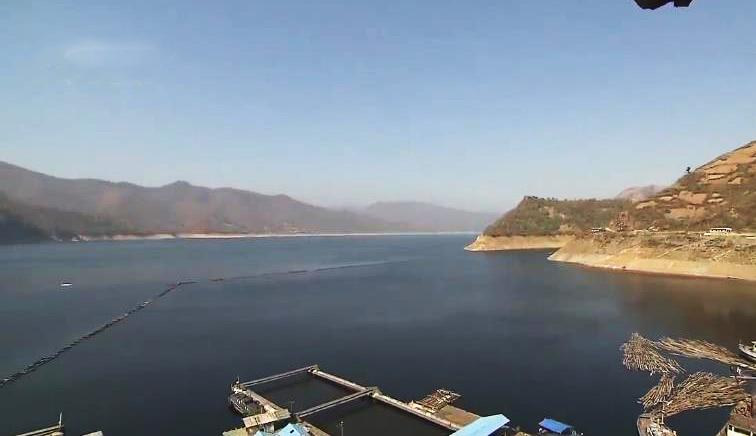 《远方的家》 20200507 大好河山 鸭绿江——大自然的馈赠