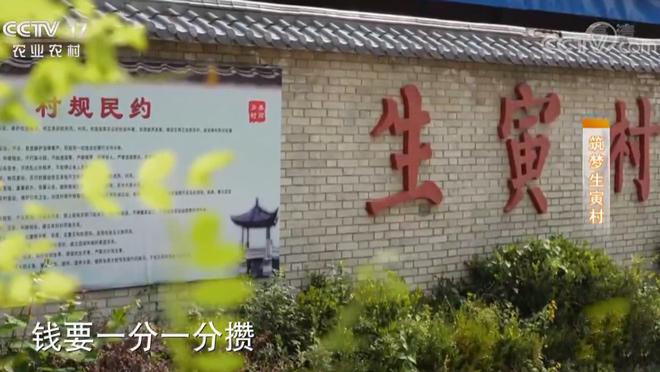 《攻坚日记》 20200518 筑梦生寅村