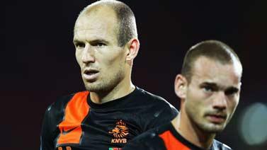 [足球之夜]20200613 欧洲杯 国家记忆——荷兰队