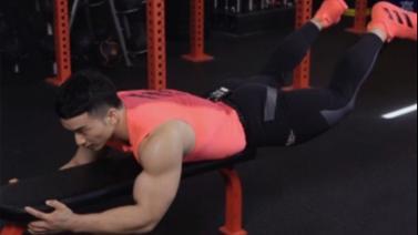 [健身动起来]20210329 臀部训练