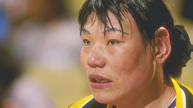 [篮球公园]20210402 郑海霞入选国际篮联名人堂