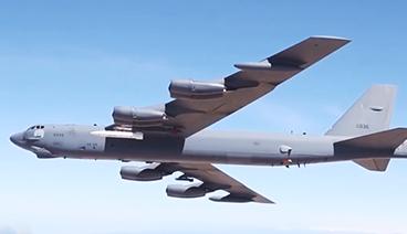 """《今日关注》 20210408 美空射高超声速导弹失败 俄舰日本海射""""口径""""导弹成功!"""