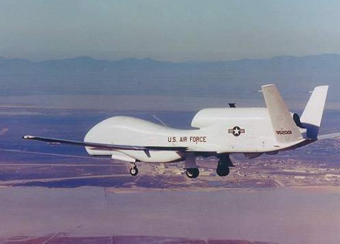 外媒:美军无人机为避中国卫星监视藏身澳大利亚