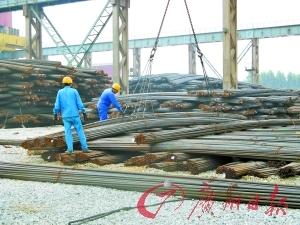 钢材库存量降至年内新低大涨的时机还未到来