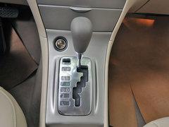 或年内上市 丰田改款花冠广州车展发布
