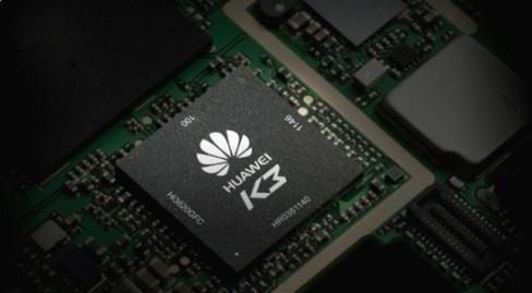 ...是目前业界体积最小的四核处理器.而在图像处理 方面海思四
