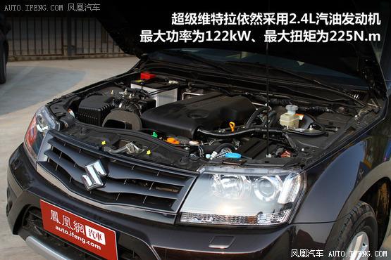 近期改款SUV推荐 造型/配置均有提升 (8)