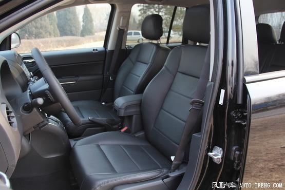 近期改款SUV推荐 造型/配置均有提升 (6)