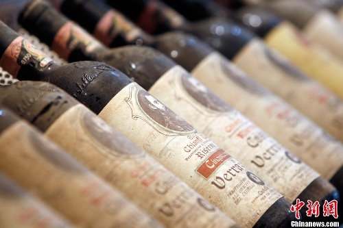 感恩节选错酒很悲催哪些葡萄酒能跳