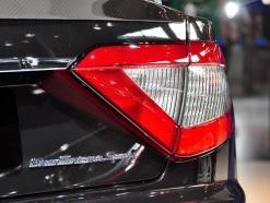 玛莎拉蒂GT Sport