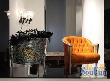 迪拉索奢侈品家具