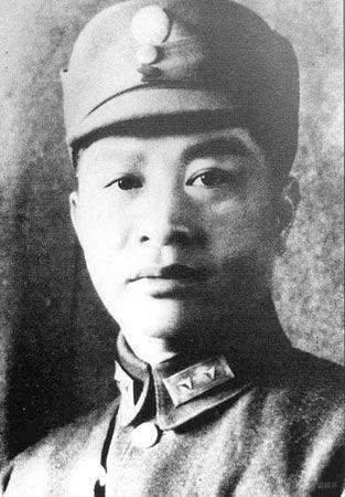 1946年4月8日,在飞赴延安途中,因飞机失事遇难于山西兴县黑茶山.