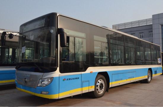 福田再增千辆纯电动环卫车助力绿色北京