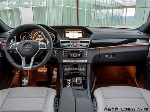 奔驰奔驰amg奔驰e级amg2014款 e63 amg