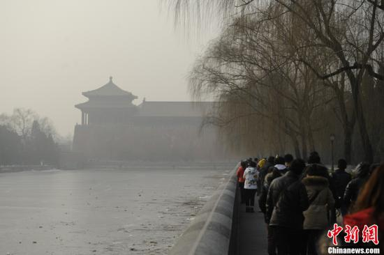 盘点国内空气质量最佳城市TOP10