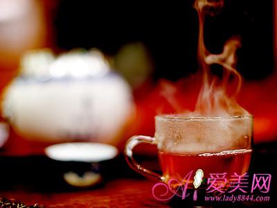红茶护肤抗感冒去口臭 红茶的9大神奇功效