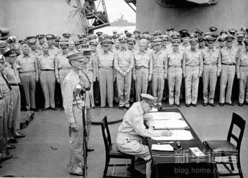 揭密:二战中美军的最大投降行动_军事频道_央