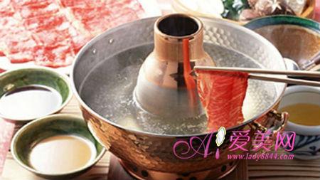 麻辣鲜香火锅十大吃法 冬季温暖身心又滋补
