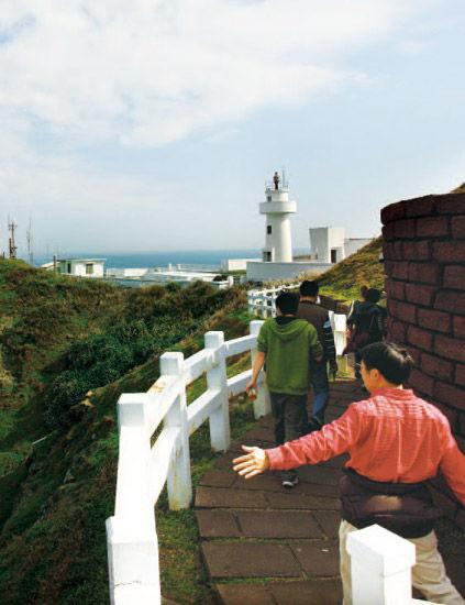 漫游东台湾