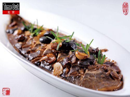 [游口皆碑]品独特风味 2012京城年度最佳餐厅