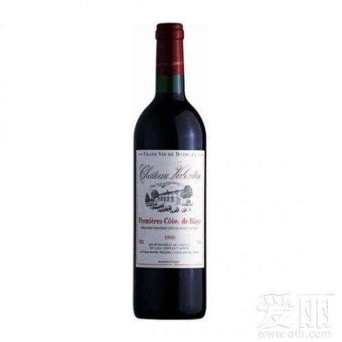 情人庄园红葡萄酒