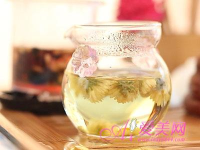OL族必喝15杯保健茶 变身健康美丽上班女郎