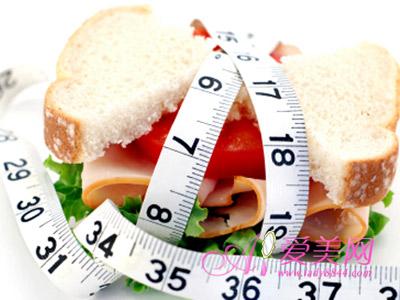 哥本哈根减肥法 13天食谱 快速瘦身20斤