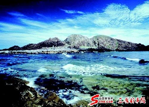 台湾著名景点旅游攻略(图)