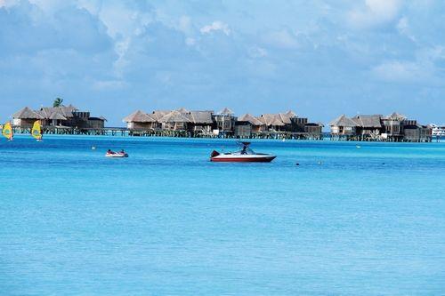 天堂马尔代夫 顶级海岛度假圣地