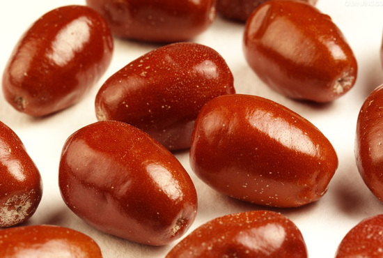 吃枣子能抗衰老?这4种人决不能吃大枣