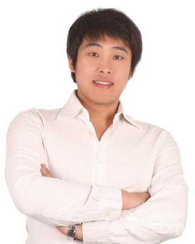 新华网美声选手:陈阳